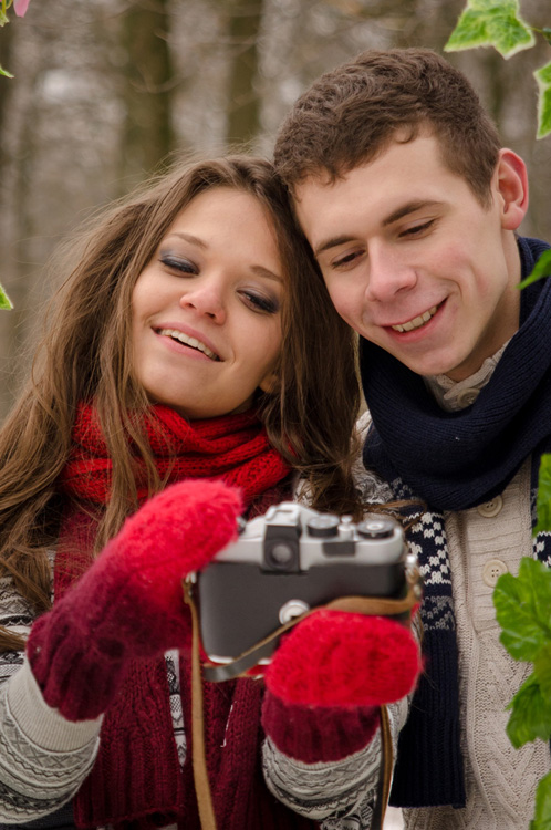 Нужен фотограф love story руб